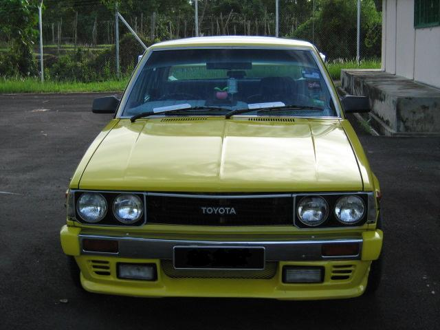 Another ss4377 1979 Toyota Corolla post... - 12533129
