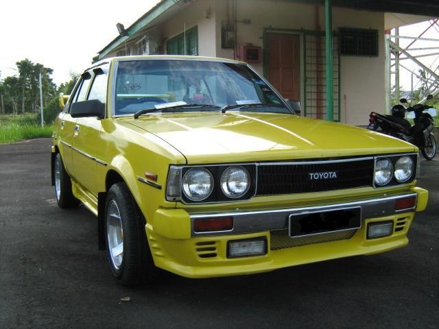 Another ss4377 1979 Toyota Corolla post... - 12533132