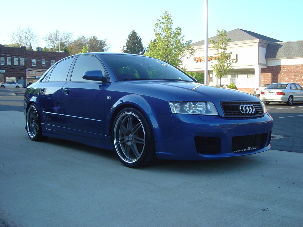jamaicanmixy 2002 audi a4 specs photos modification info at cardomain. Black Bedroom Furniture Sets. Home Design Ideas