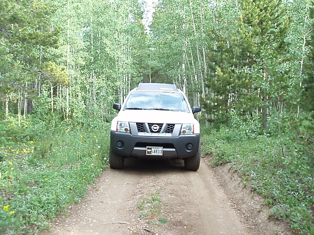 Another JDACZM__DUB 2005 Nissan Xterra post... - 12550910