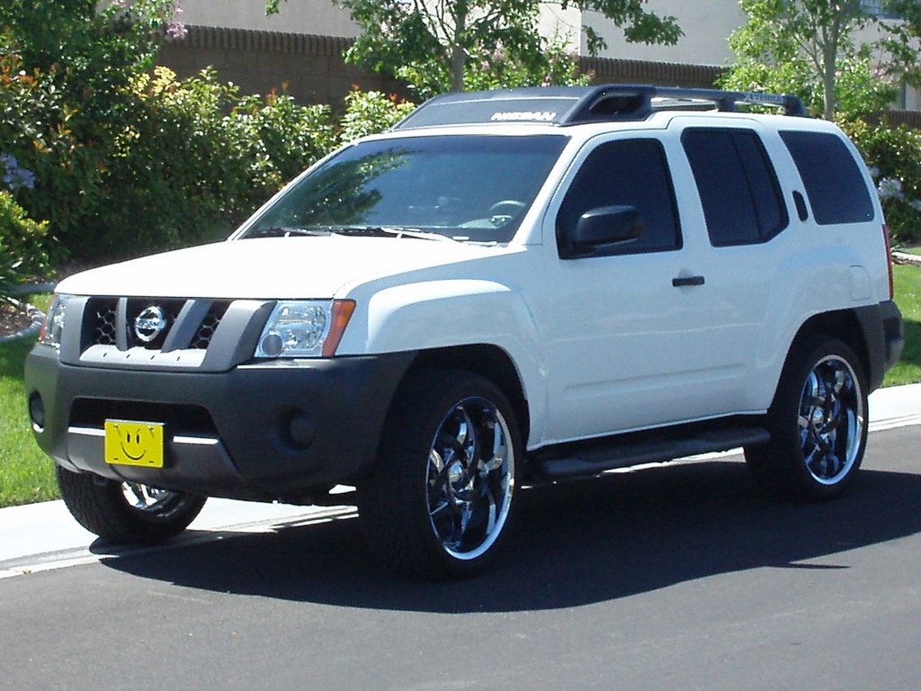 Another JDACZM__DUB 2005 Nissan Xterra post... - 12550912