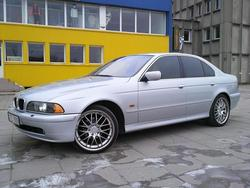 AlexanderBMWs 2002 BMW 5 Series