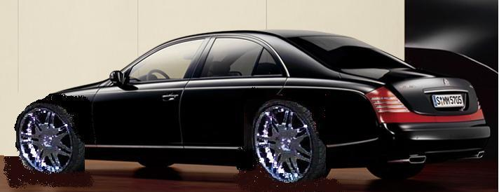 Another 5starsBruh 2009 Maybach 62 post... - 12536330