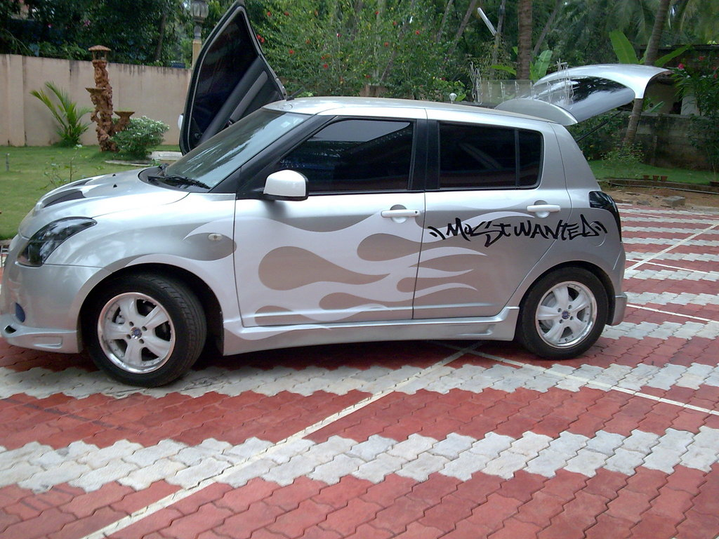 lazybonez 2006 suzuki swift specs photos modification info at cardomain. Black Bedroom Furniture Sets. Home Design Ideas
