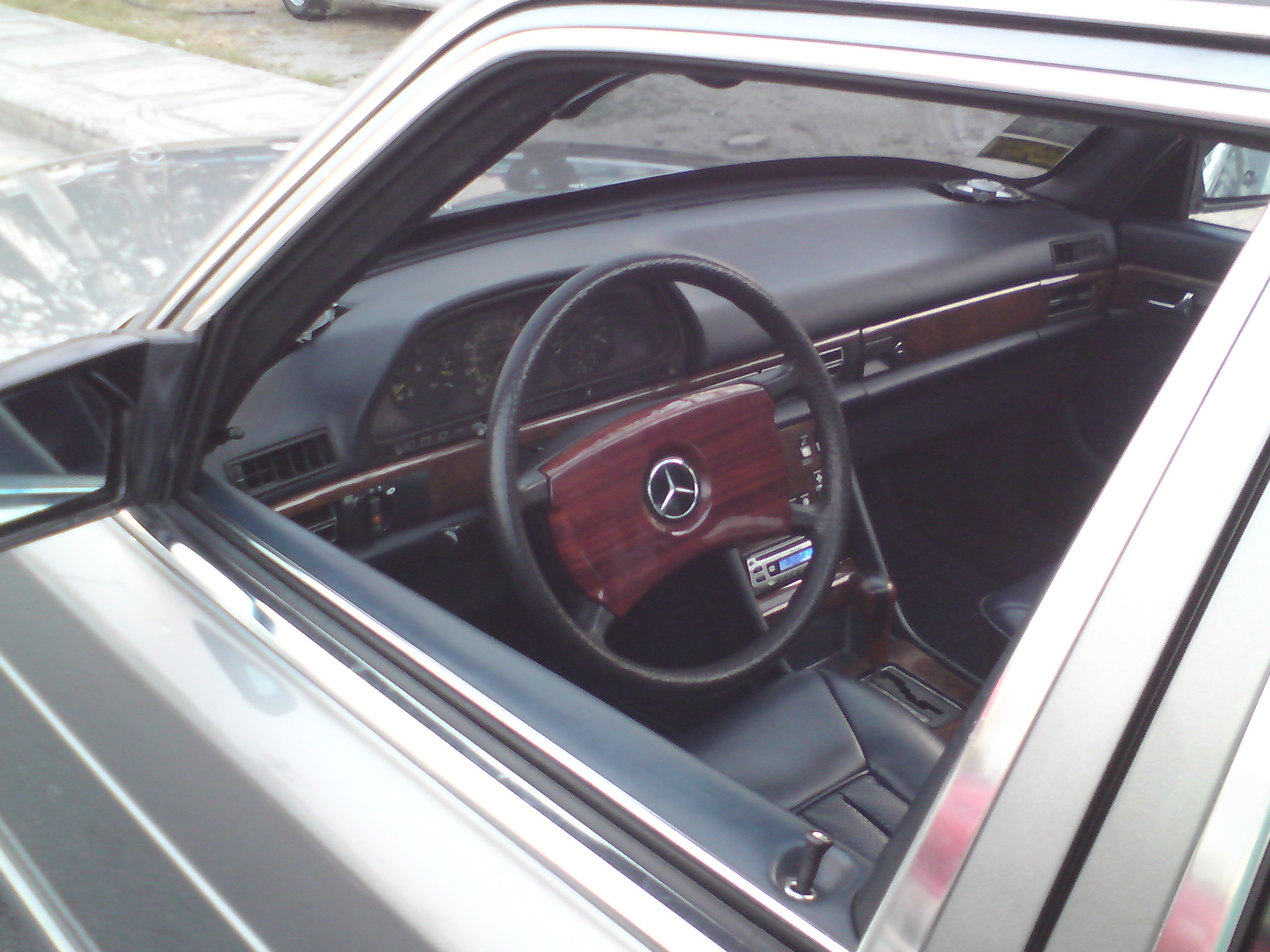 Another jskgmd 1982 Mercedes-Benz S-Class post... - 12535799