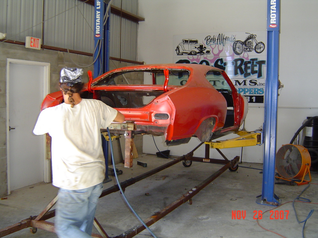Another 68chevyss 1968 Chevrolet Chevelle post... - 12537289