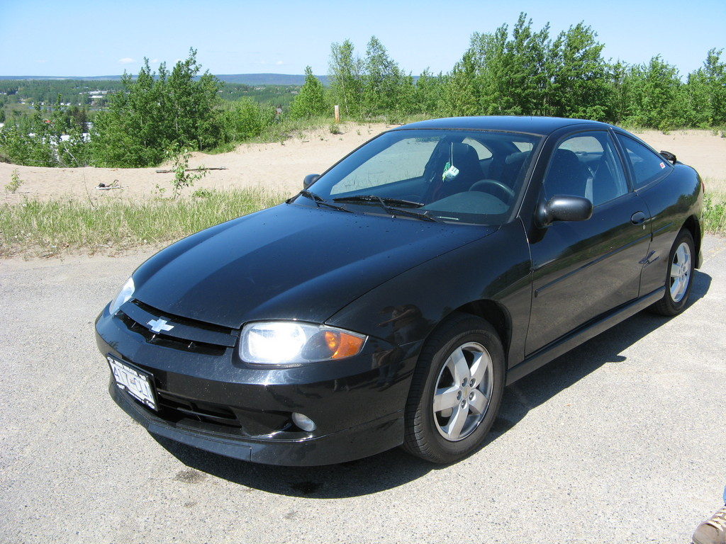 mattyrulez 2005 chevrolet cavalier specs photos modification info at. Cars Review. Best American Auto & Cars Review
