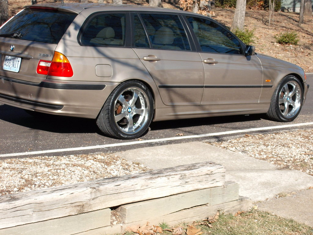 Another cac300 2000 BMW 3 Series post... - 12536705