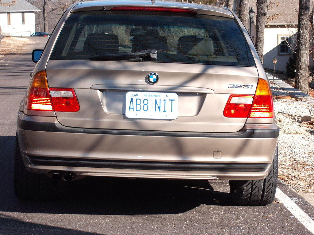 Another cac300 2000 BMW 3 Series post... - 12536706