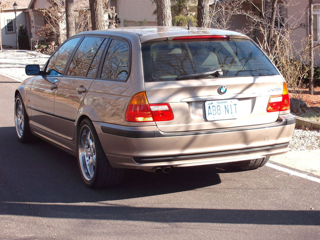 Another cac300 2000 BMW 3 Series post... - 12536707