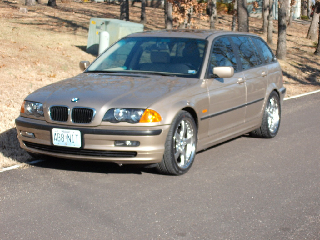 Another cac300 2000 BMW 3 Series post... - 12536708