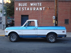 Randy0350s 1969 Chevrolet C/K Pick-Up