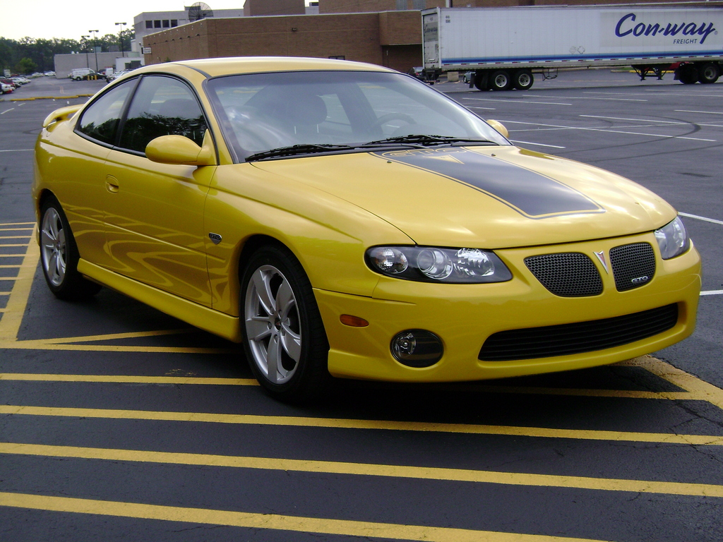 jimmytj 39 s 2004 pontiac gto in wilmington de. Black Bedroom Furniture Sets. Home Design Ideas