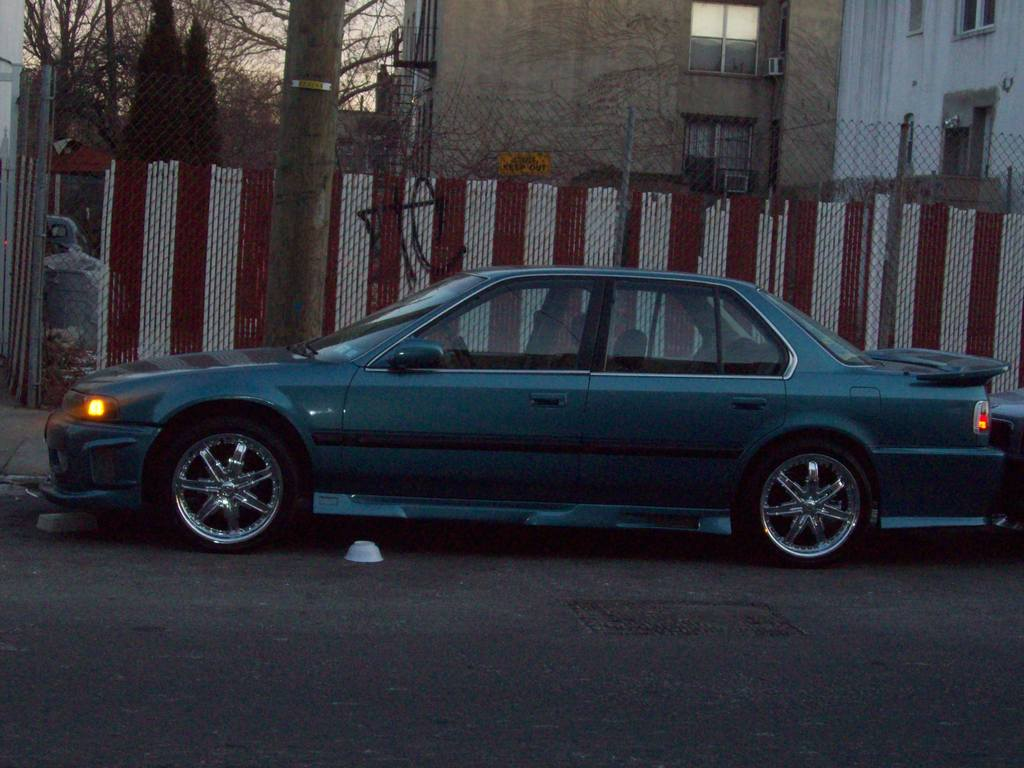highspeedhonda's 1991 Honda Accord