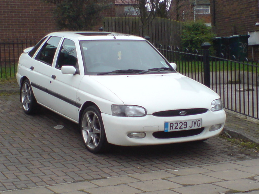 leemarsh 1998 ford escort specs photos modification info at cardomain. Black Bedroom Furniture Sets. Home Design Ideas