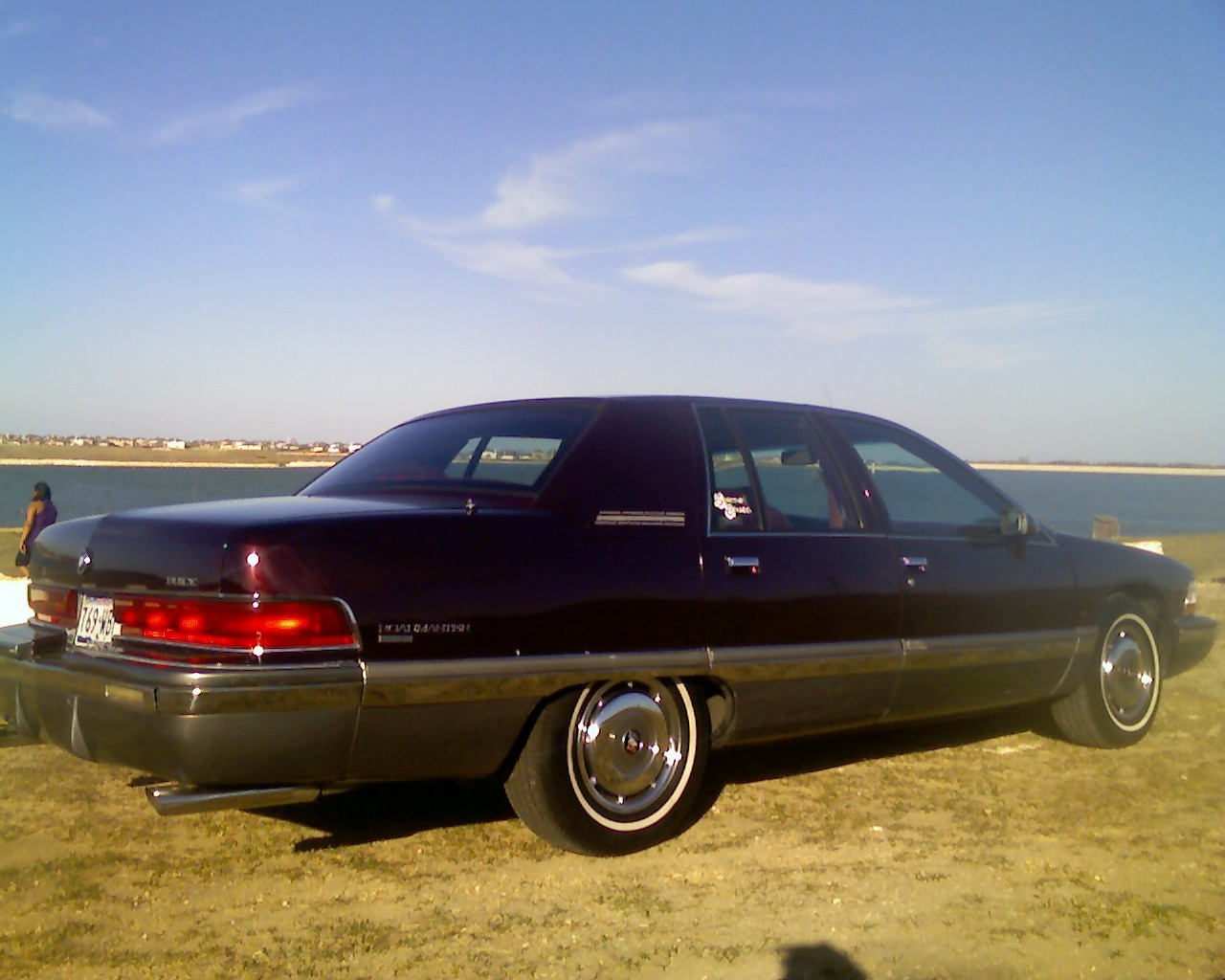 bessyb 1994 buick roadmaster specs photos modification. Cars Review. Best American Auto & Cars Review
