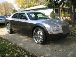 07hoeon26s 2008 Chrysler 300