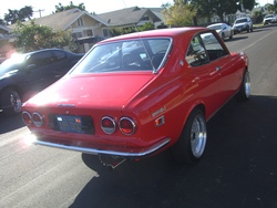 DJVASODELECHE_LAs 1971 Mazda RX-2