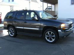cadimancoldones 2005 GMC Yukon