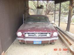 Another botana 1965 Ford Mustang post... - 12541290
