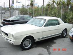 Another botana 1965 Ford Mustang post... - 12541291