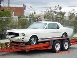 Another botana 1965 Ford Mustang post... - 12541296
