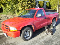 sykops 2003 Dodge Dakota R/T