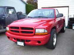 sykops 2003 Dodge Dakota Club Cab