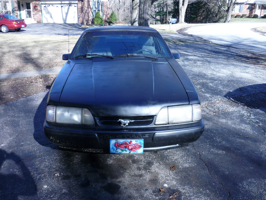 moore84 1988 Ford Mustang