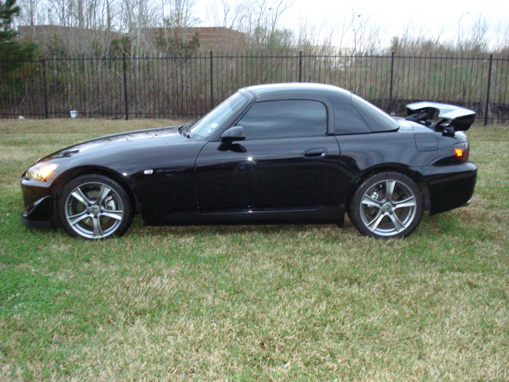 S2000CR 2008 Honda S2000 Specs, Photos, Modification Info ...