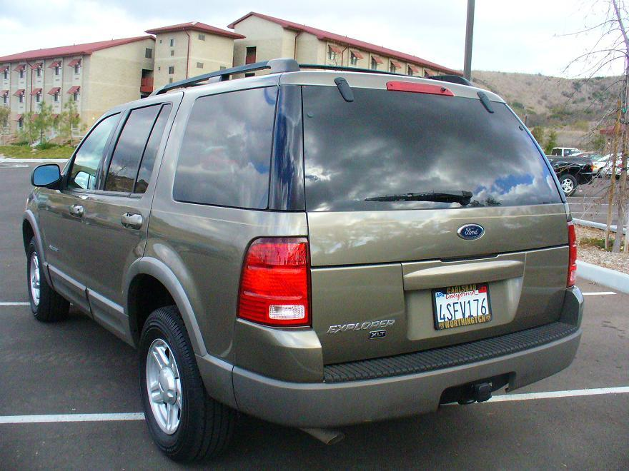 Another swswsw03 2002 Ford Explorer post... - 12542008