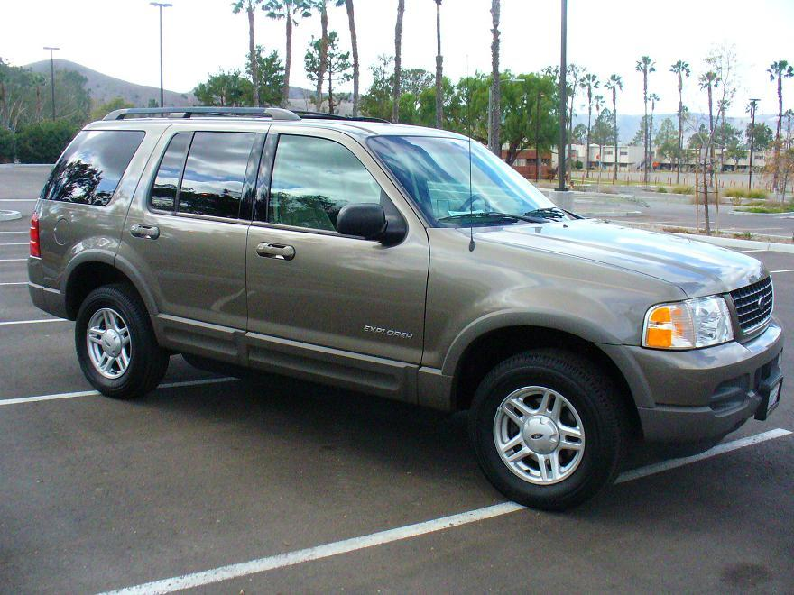 Another swswsw03 2002 Ford Explorer post... - 12542100