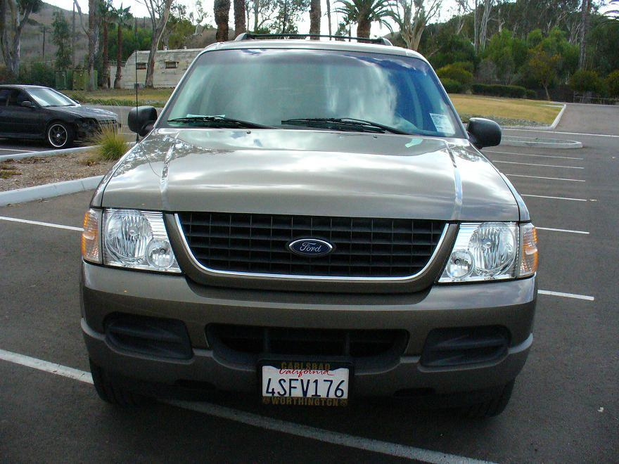 Another swswsw03 2002 Ford Explorer post... - 12542103