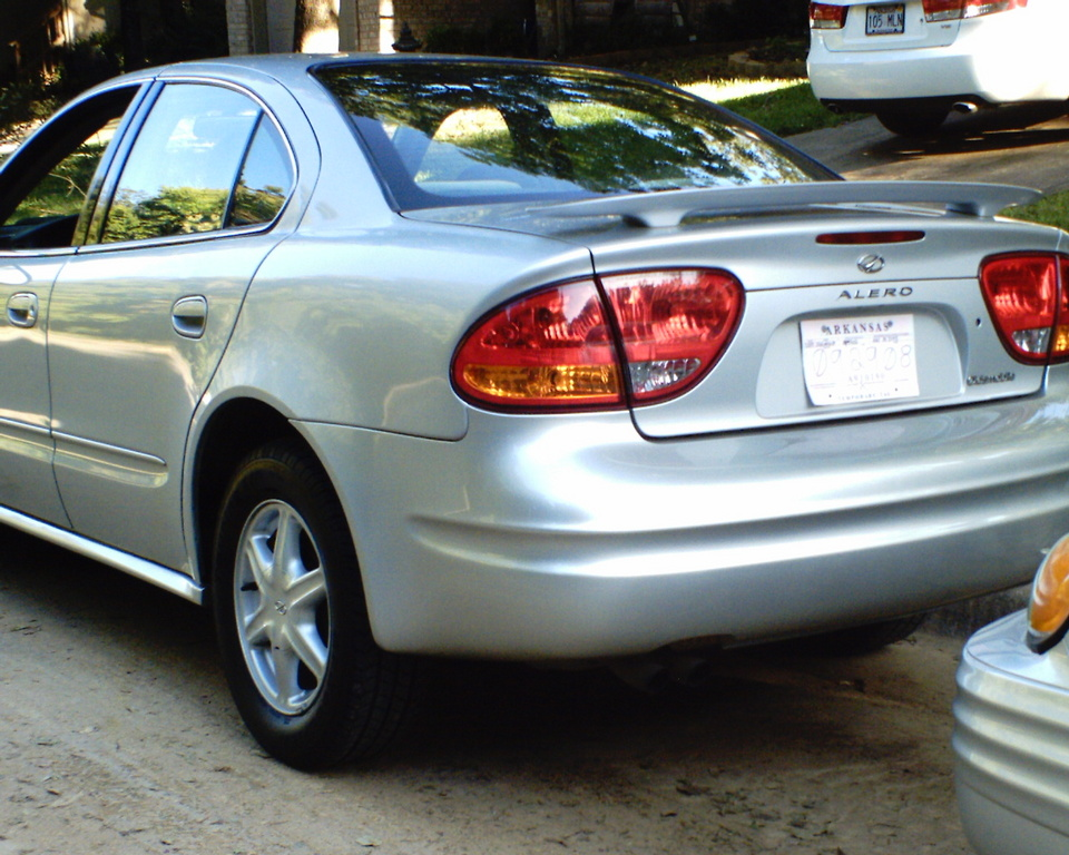 Acura Of Fayetteville >> bbowers12000 2003 Oldsmobile Alero Specs, Photos, Modification Info at CarDomain