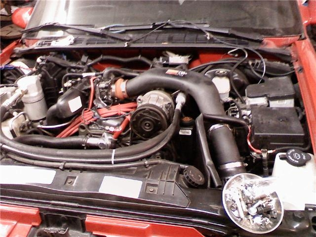 Chevy S10 4_3 Turbo Kit http://www.cardomain.com/ride/3228974/1999-chevrolet-s10-regular-cab/page-4/