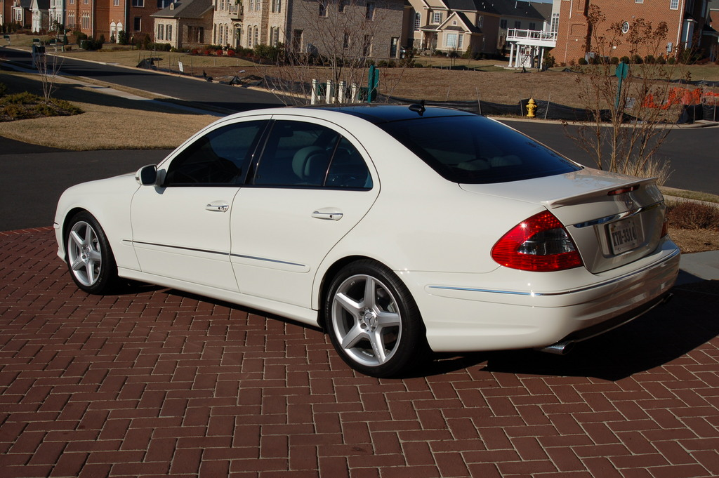 Another buynsll 2009 Mercedes-Benz E-Class post... - 12547747