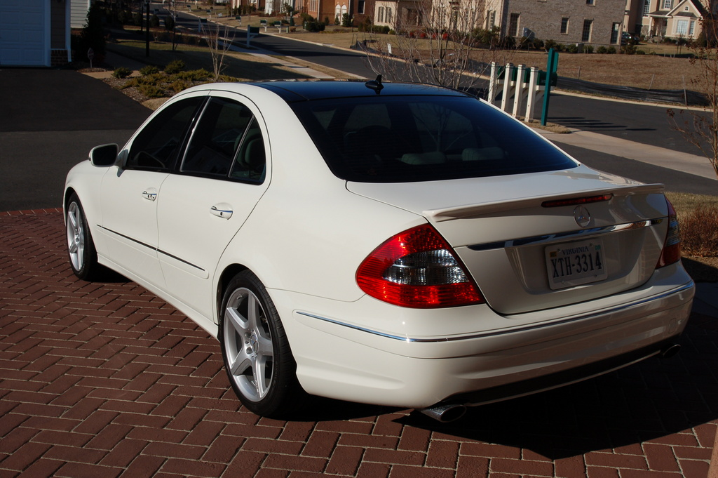 Another buynsll 2009 Mercedes-Benz E-Class post... - 12547748