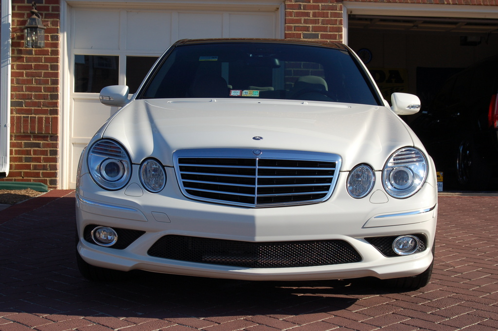 Another buynsll 2009 Mercedes-Benz E-Class post... - 12547749