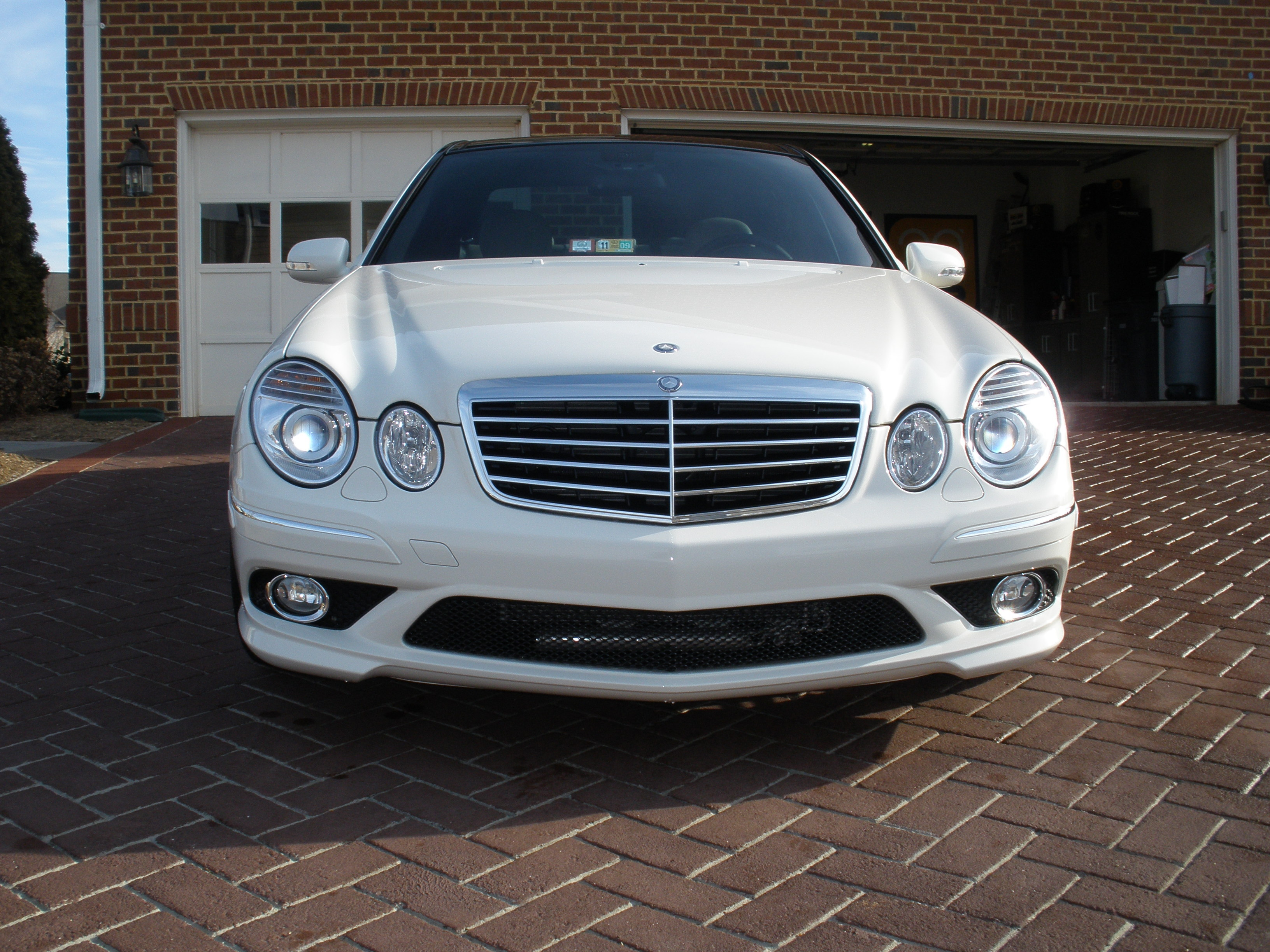 Another buynsll 2009 Mercedes-Benz E-Class post... - 12547755