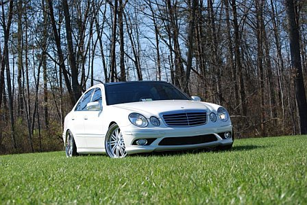 Another buynsll 2009 Mercedes-Benz E-Class post... - 12547766