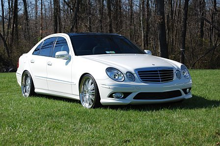 Another buynsll 2009 Mercedes-Benz E-Class post... - 12547767