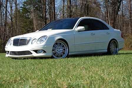 Another buynsll 2009 Mercedes-Benz E-Class post... - 12547768