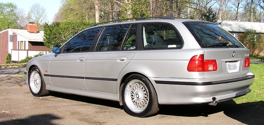 Another Jase007 2000 BMW 5 Series post... - 12544057