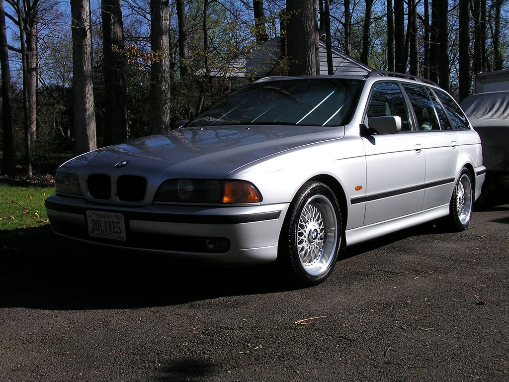 Another Jase007 2000 BMW 5 Series post... - 12544059
