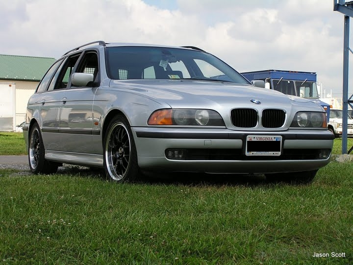 Another Jase007 2000 BMW 5 Series post... - 12544060