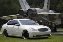 NyCGmONyCs 2006 Infiniti M
