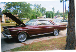 captncurts 1965 Ford Galaxie