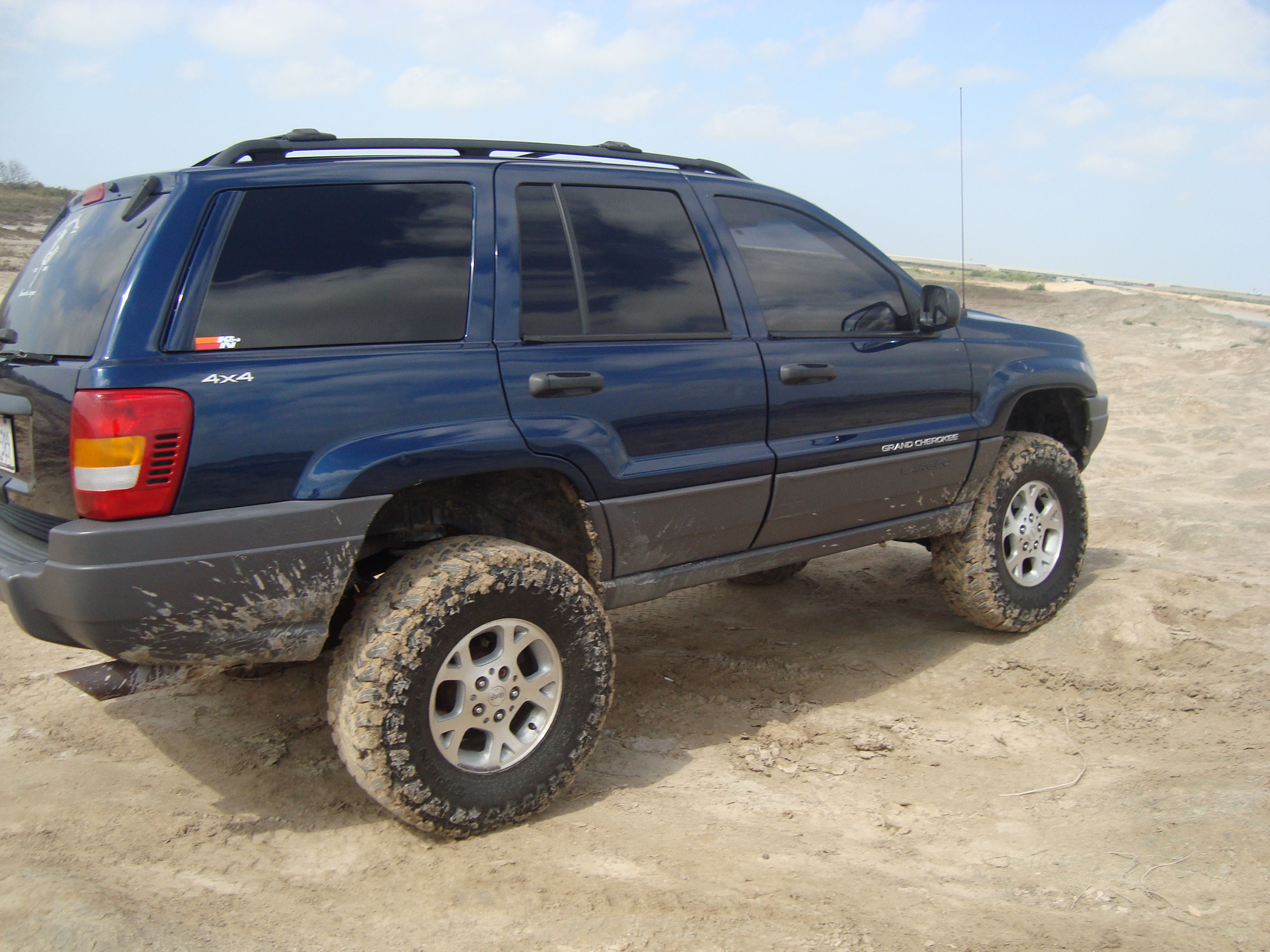Macju 1999 Jeep Grand Cherokee Specs  Photos  Modification