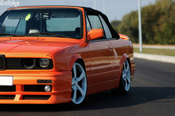 urisss 1990 BMW 3 Series