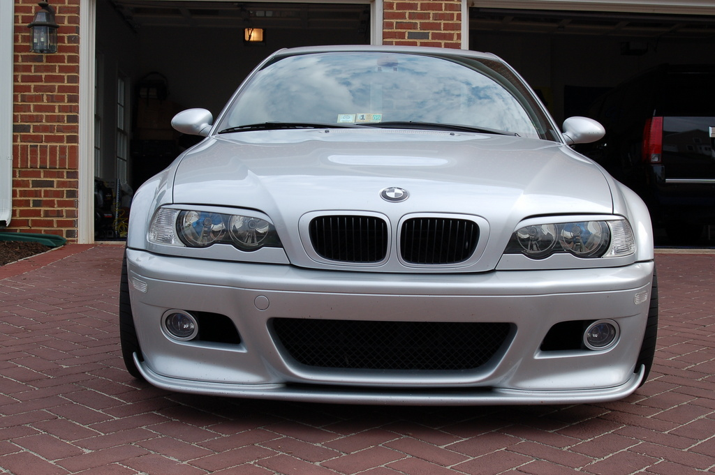 Another buynsll 2002 BMW M3 post... - 12547798